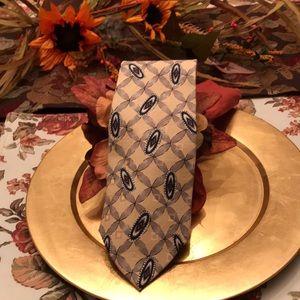 Men's tie